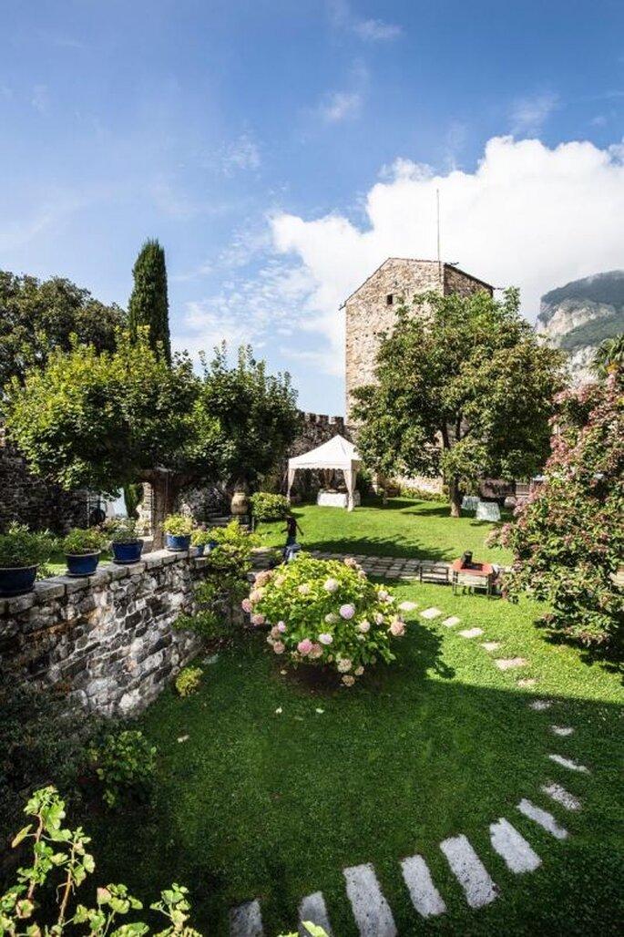 Il Castello di Rossino