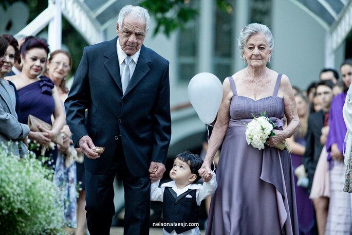 Casamento Paula e Victor