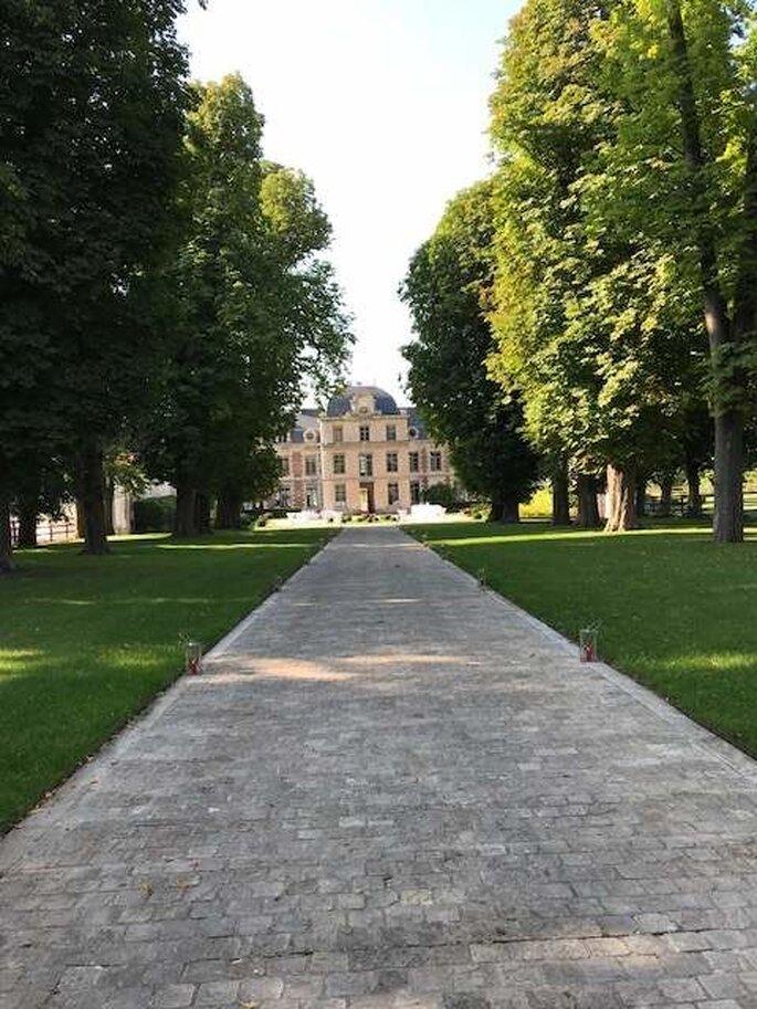 Château de Ranchicourt - Lieu de réception mariage - Pas-de-Calais