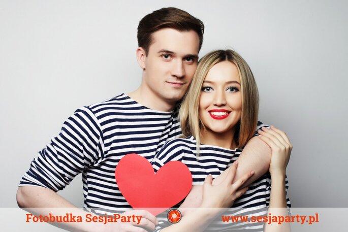 Fotobudka SesjaParty.pl