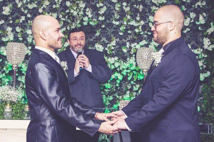 Celebrare Realizações celebrante casamentos