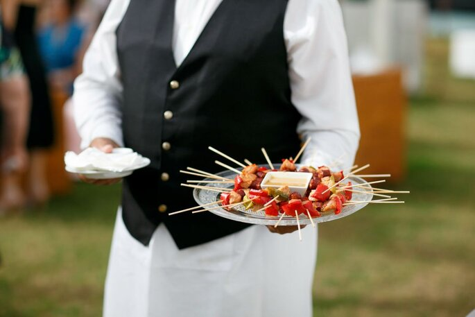 Quinta do Roseiral Catering