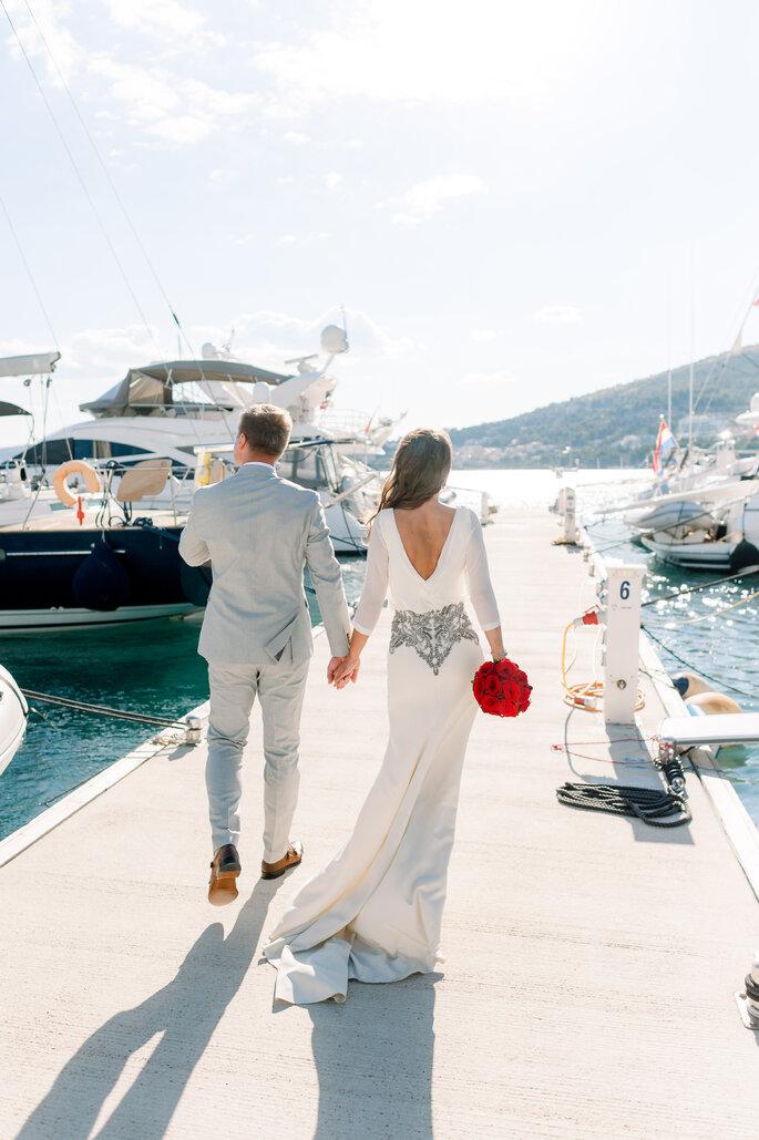 Wedding in Cro - Ślub w Chorwacji