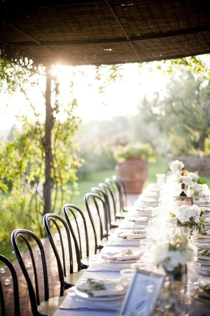 Una boda en ivory - Lisa Poggi Photography