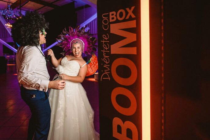 BoomBox Company