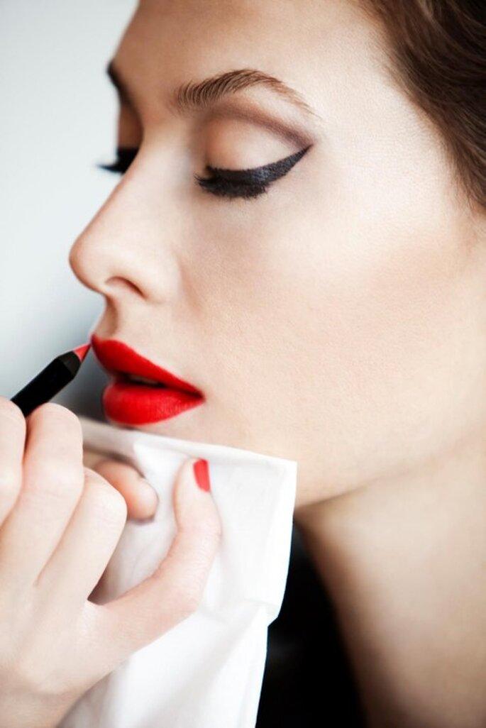 Photo: Lancome Make up Blog via Facebook