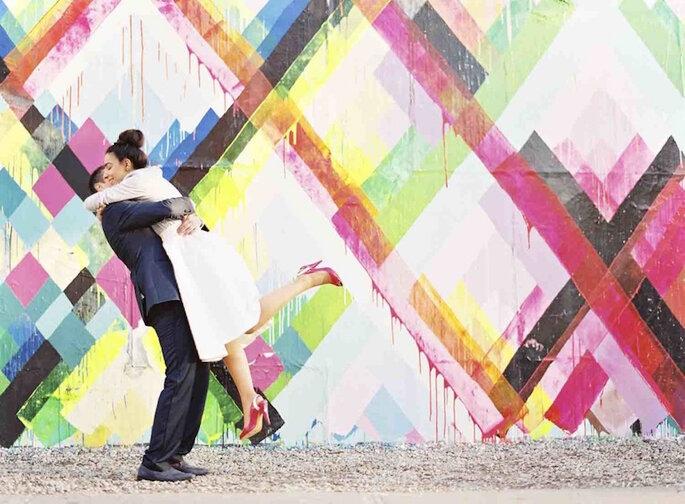 20 способов оставаться супер креативной во время подготовки к свадьбе - Alicia Swedenborg