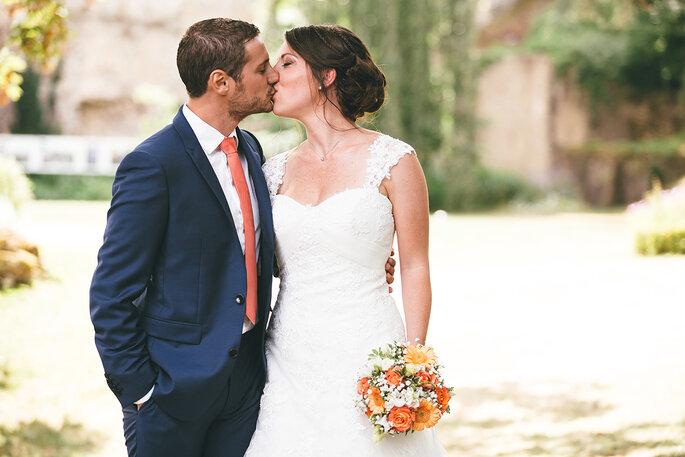 séance couple- mariage en Indre-et-Loire