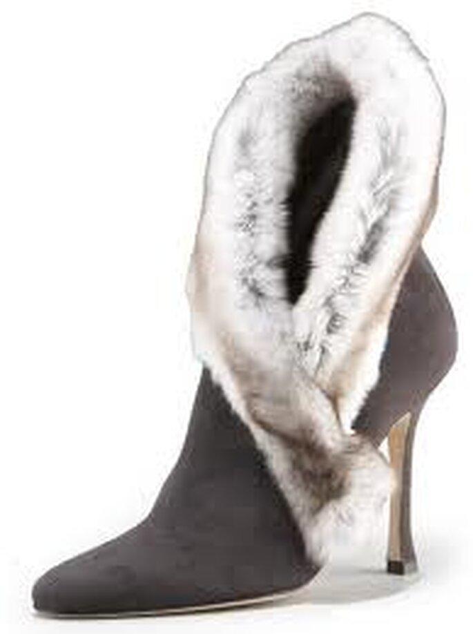 manolo blahnik chaussures de mari e automne hiver 2010 2011. Black Bedroom Furniture Sets. Home Design Ideas