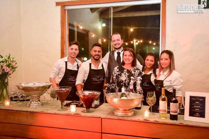 Wine Bar Eventos