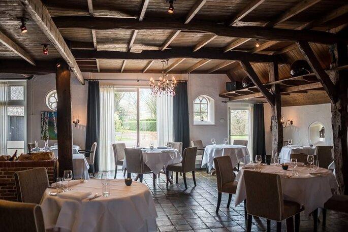 Foto: Restaurant de Gaffel