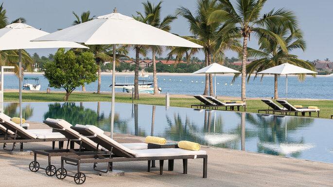 Медовый месяц на Шри-Ланке Amaya Beach