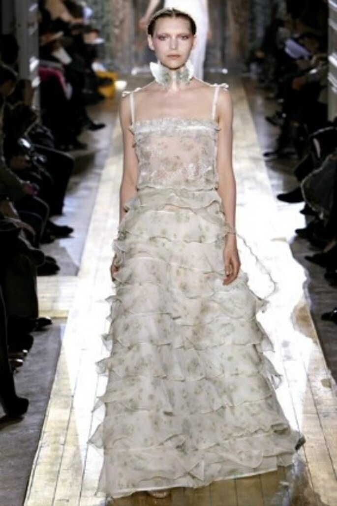 Valentino Couture 2012