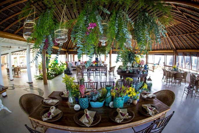 casamento tropical arraial dajuda