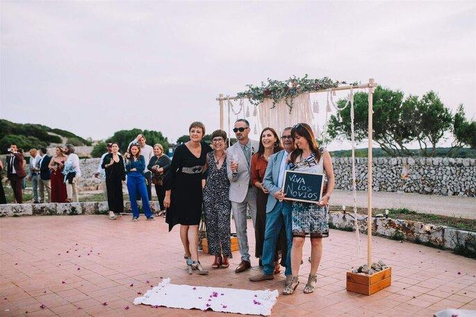 Coctelebra wedding planners Menorca