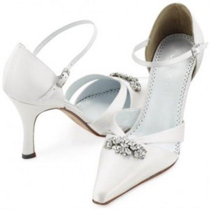 Zapatos elegantes para tu boda pictures for Zapateros elegantes