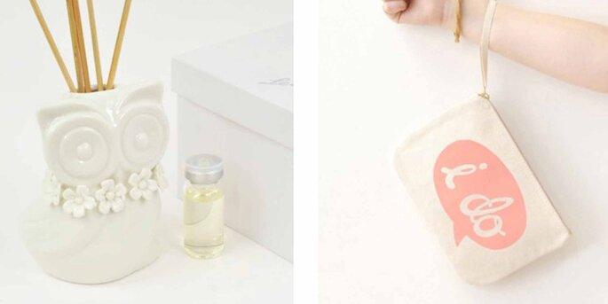 Perfumadores Búho