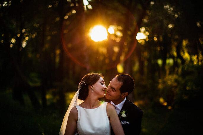 AiS Fotógrafos bodas Madrid