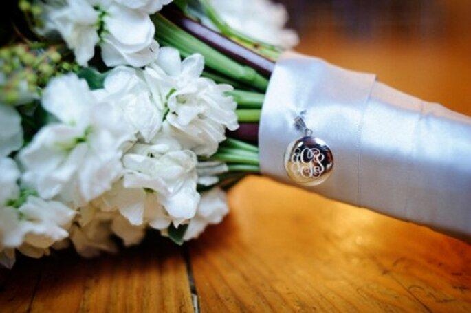 Conoce el significado de las flores que usarás el día de tu boda - Foto Michelle Turner