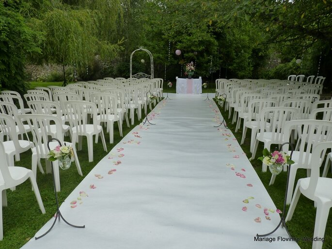 Flovinno Wedding Planner IDF PACA Normandy