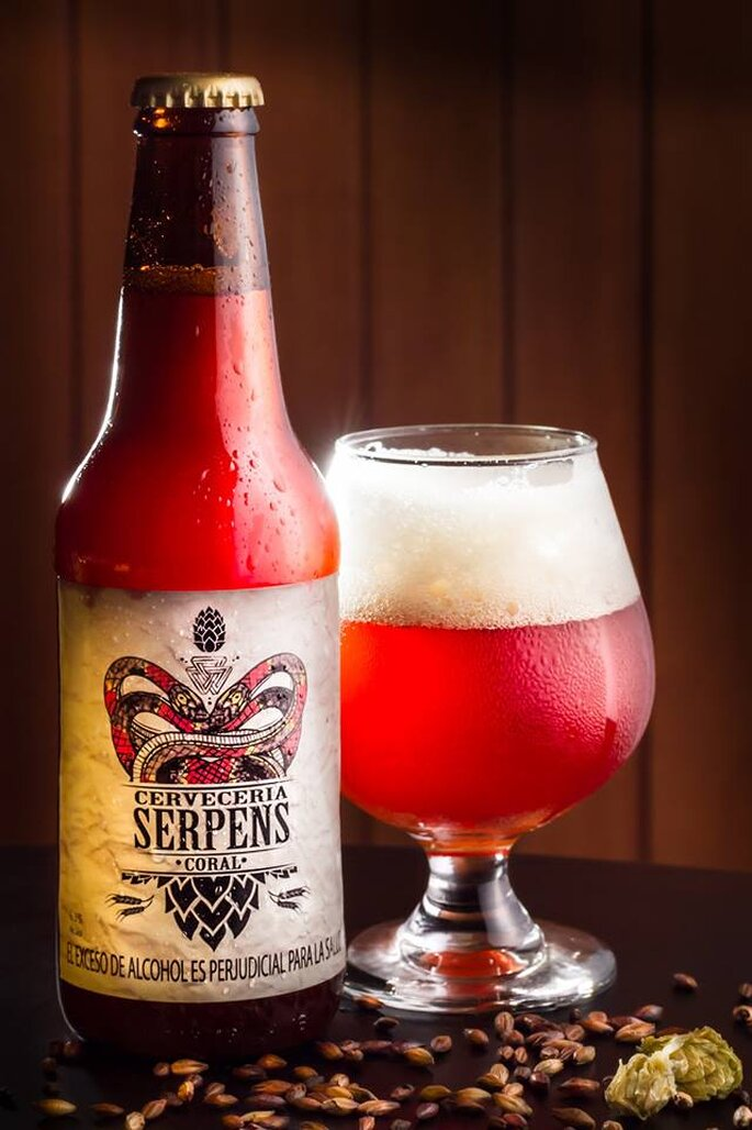 Cervecería Serpens