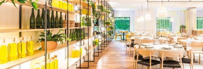 Te casas en madrid este 2016 recomienda a tus invitados - Restaurante atrapallada madrid ...
