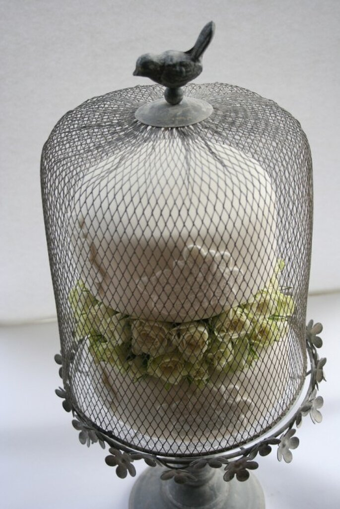 Auch bei den Hochzeitstorten variieren die Preise stark – Foto: www.victoriamade.com