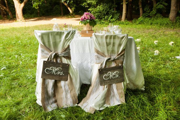 Wedding-Coachingkonzept von Be Bride