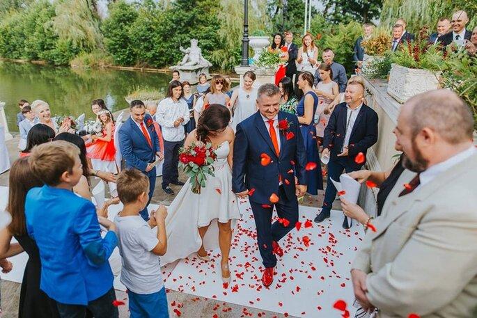 Manufaktura ślubów, fot. Hello Wedding Photographer
