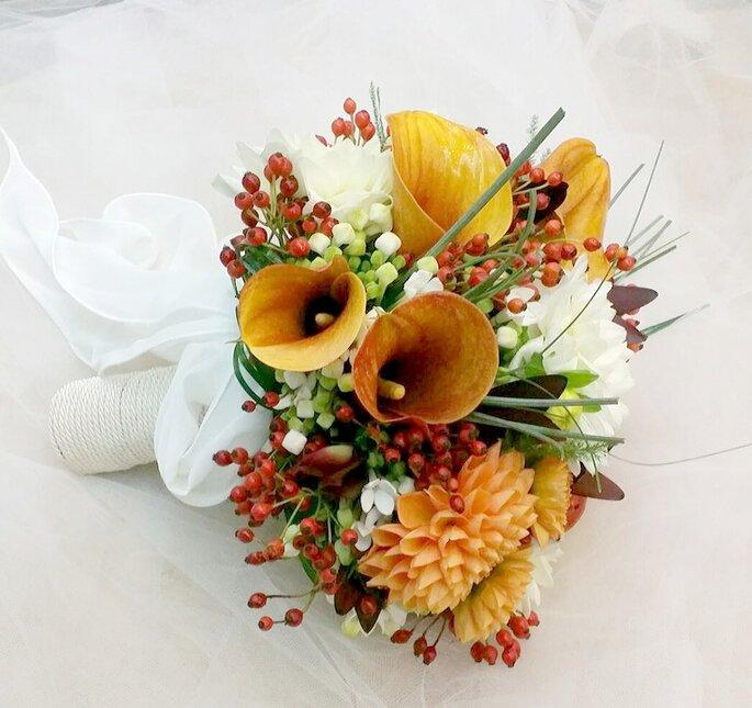 Roberto Di Guida Floral Designer