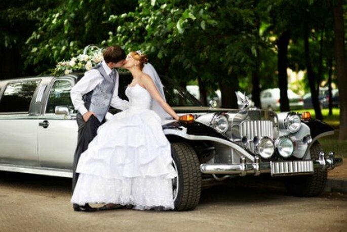 Que rêver de mieux qu'une formule clé en main pour votre mariage - Photo : Les Papillons de Paris