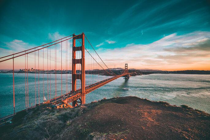 Golden Gate San Francisco EUA