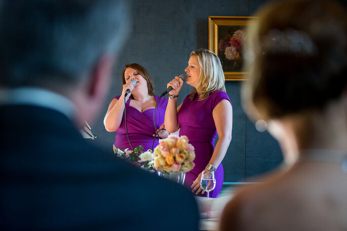 Foto: The Weddingsingers