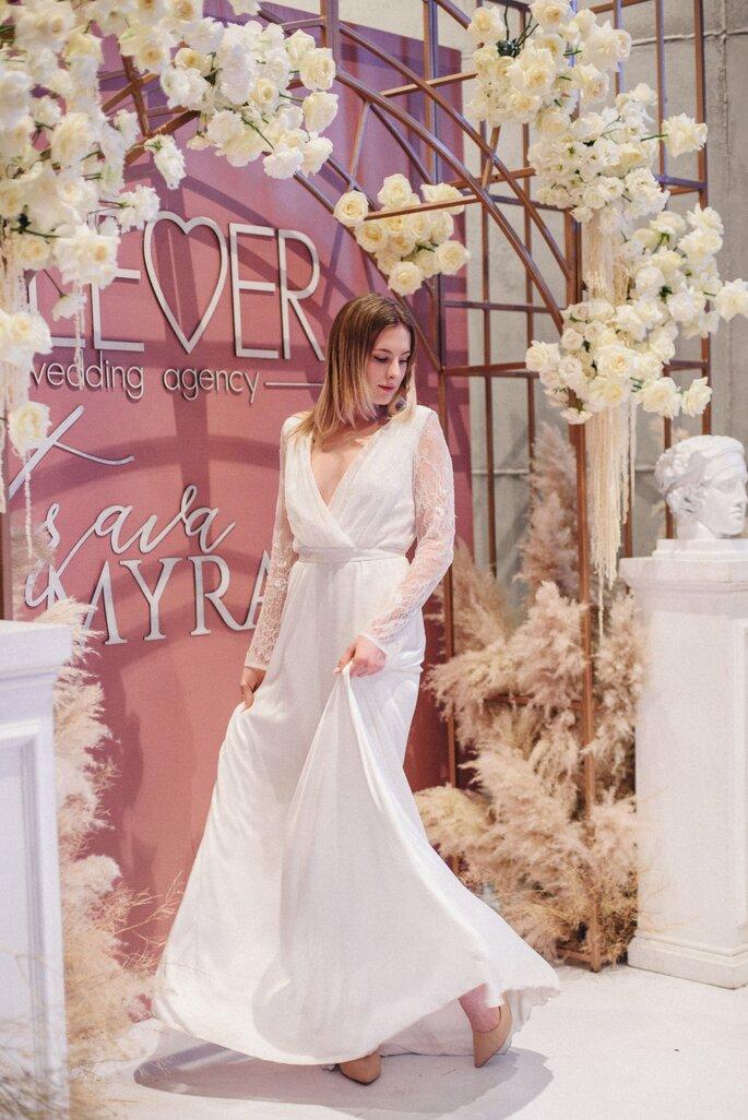 Пост-релиз свадебного фестиваля LOVEFEST