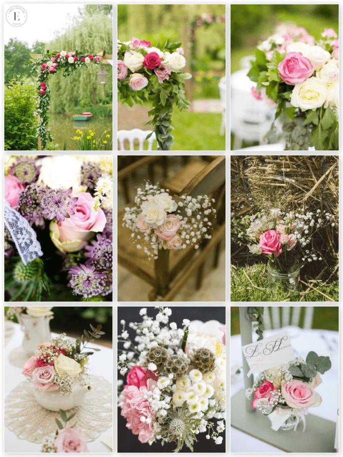 Floral Design, Label' Emotion Paris