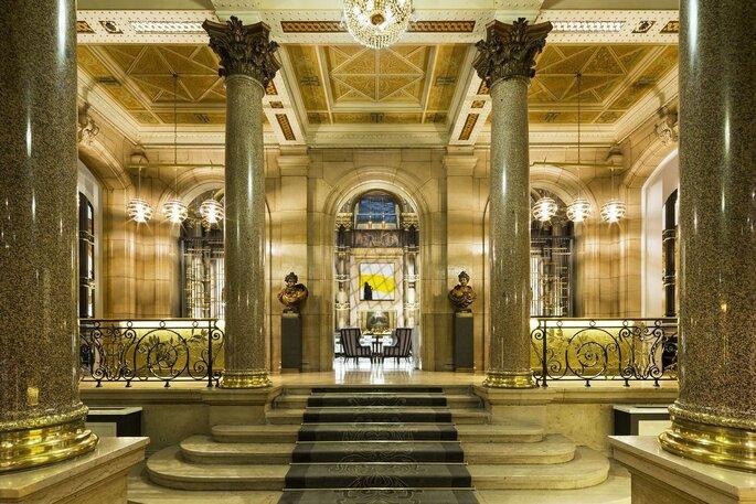 Hilton Paris Opéra