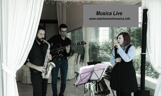 Matrimonio in Musica