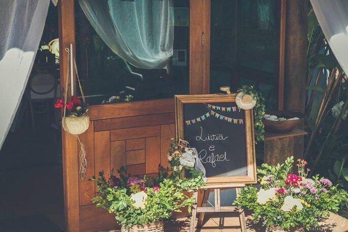 Leivas & Lourenço Wedding. Foto: Jose Colombo Jr
