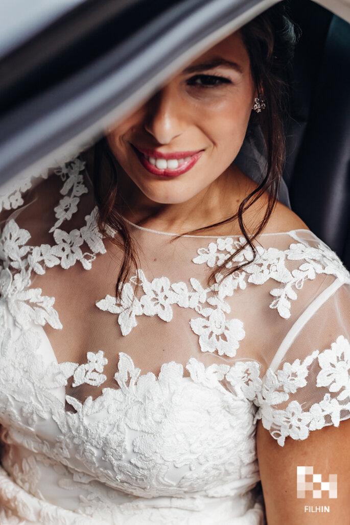 Foto y vídeo boda Sevilla
