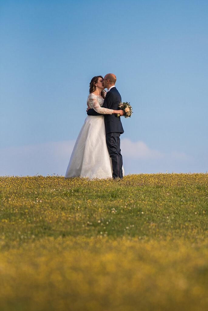 Stefania Mazzoleni - Wedding Planner
