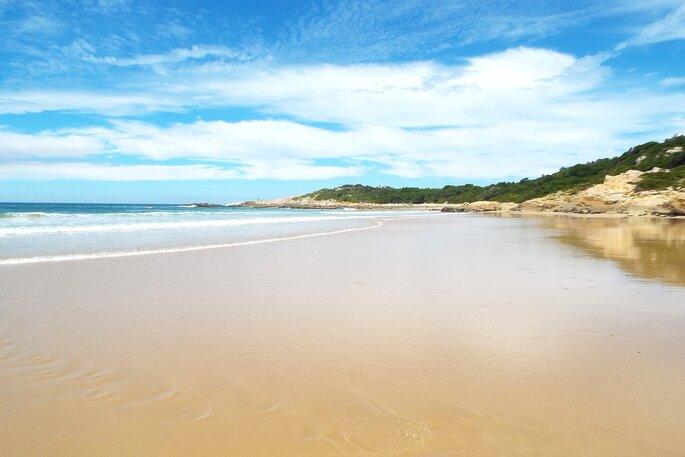 Échappée Australe