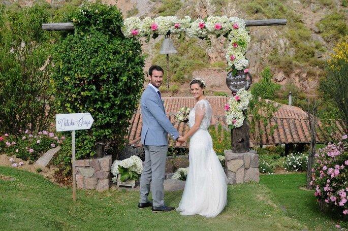 fotografos para matrimonio