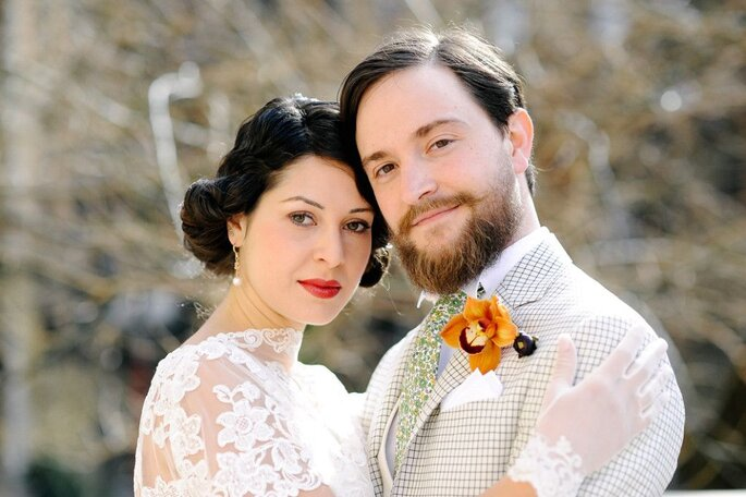 Rosenvoile Wedding   Party   Style