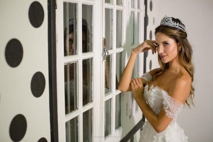 Bruna Pezzino Beauty Artist