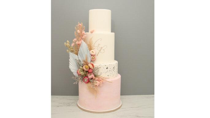 Menu matrimonio wedding Cake