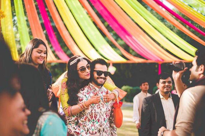 Photo: Mahima Bhatia Photography.