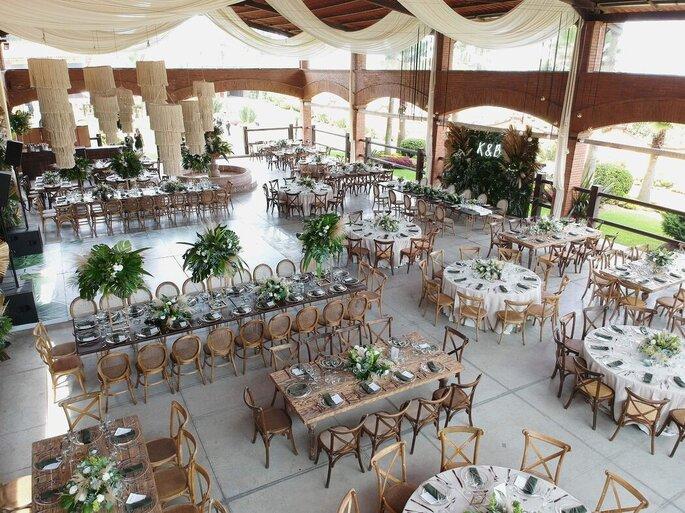 Festino Events wedding planner Ciudad de México