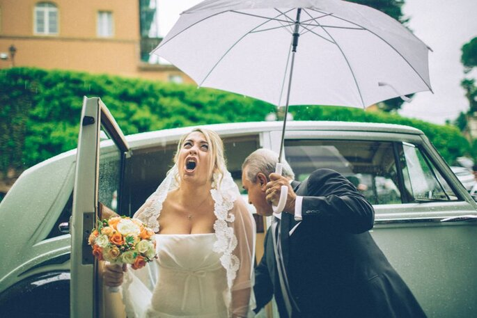 Francesco Russotto - Creative Wedding Photographer