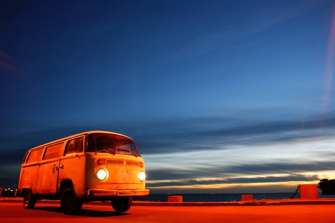 Фото: Happy Sail Bus