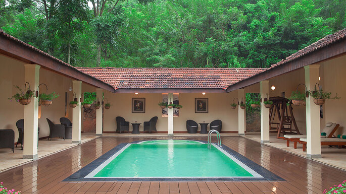 The Bungalow by Amaya